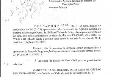 """Photo of Sindicato consegue avançar com o Processo do """"Risco de Vida""""!"""