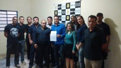 Photo of SINSEP-GO recebe Comissão de aprovados do concurso