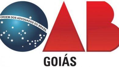Photo of Reunião com Presidente da OAB GO.