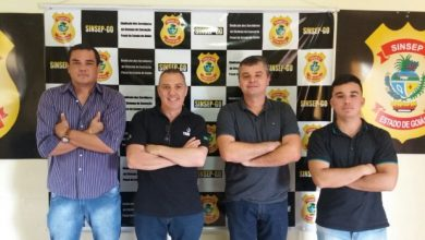 Photo of Exposição da TAURUS