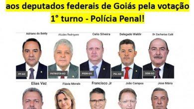 Photo of Nossa Categoria é sinônimo de GRATIDÃO aos nossos Representantes na Câmara Federal!!