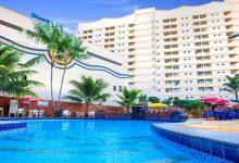 Photo of SINSEP-GO realiza convênio com o hotel Golden Dolphin de Caldas Novas