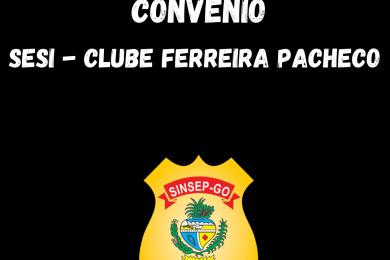 Photo of CONVÊNIO SESI