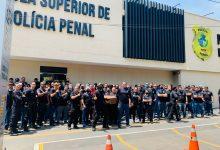 Photo of LUTA EM PROL DAS PROMOÇÕES DA POLÍCIA PENAL!!!